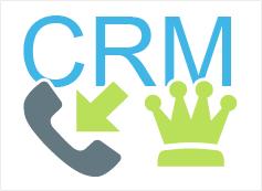 ממשק בין מערכת הטלפוניה ל crm – כל טלפון יכול להיות ליד!